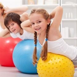 FUNCTIONAL KIDS: programa de exercícios