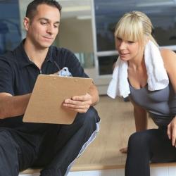 PERSONAL TRAINING: gestão e marketing para