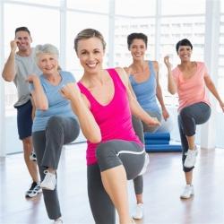 GINÁSTICA DE ACADEMIA: workout 100% pratico