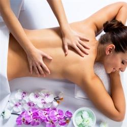 MASSAGEM PARA REDUÇÃO DE MEDIDAS: massage